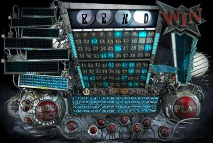 210 Free Casino- ը Spins է Party Casino- ում
