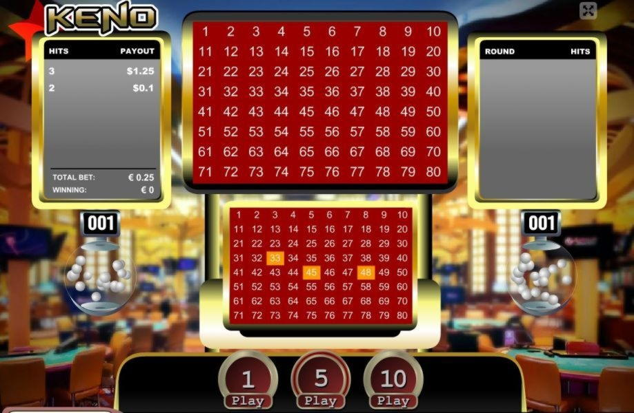 Fair Go的Eur 425免费筹码赌场