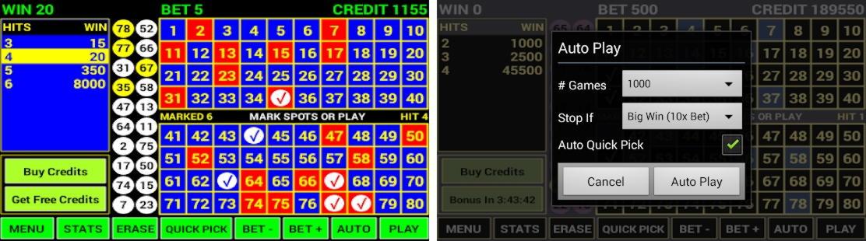 在Gamebookers上的EUR 675免费筹码赌场