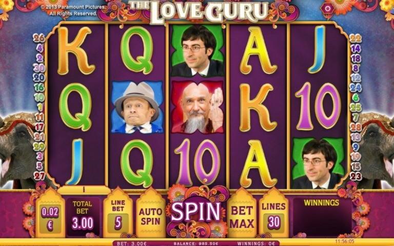 $ 1085在Party Casino没有存款赌场奖金