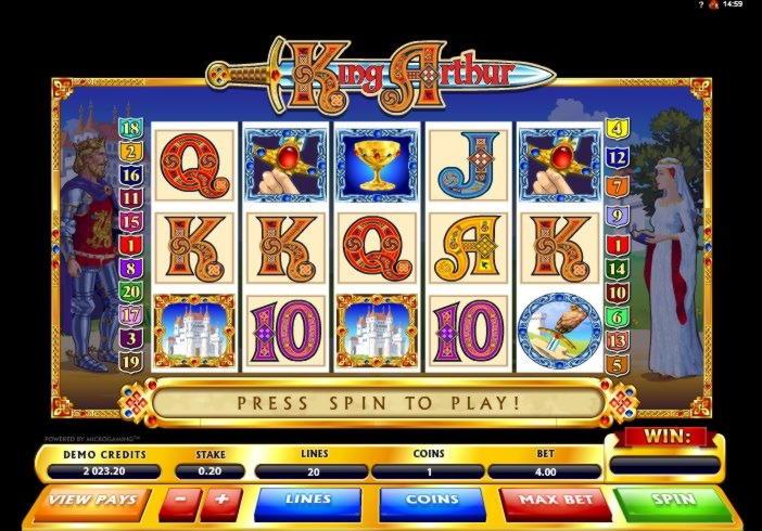 £ 510 torneo de tragamonedas de freeroll móvil en Slots Heaven
