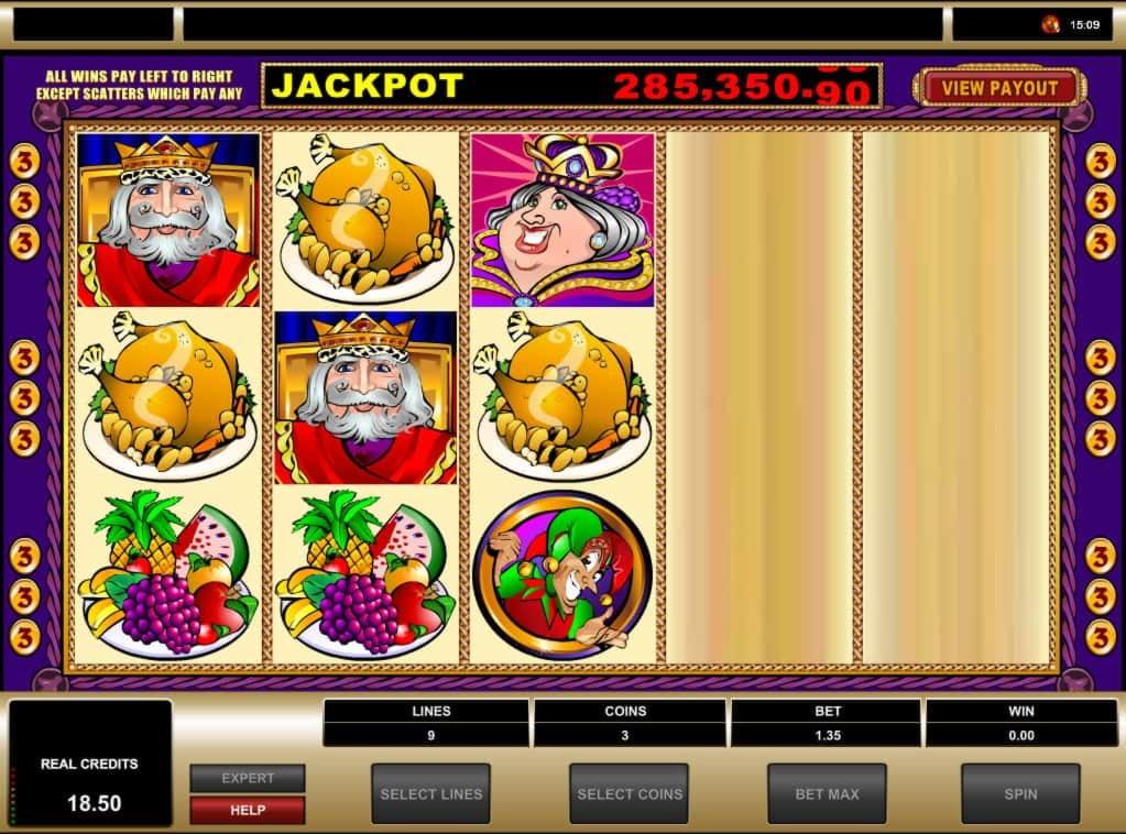 Nasarar 380 Casino kyauta a Black Diamond