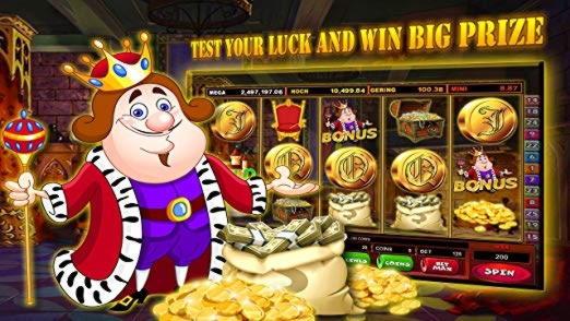 275 Free- ը Slots Heaven- ում ոչ ավանդային կազինո է բաժանում