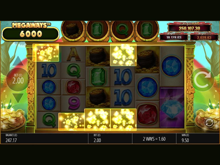 175% Casino Բարի գալուստ Բոնուս `Slots Heaven- ում