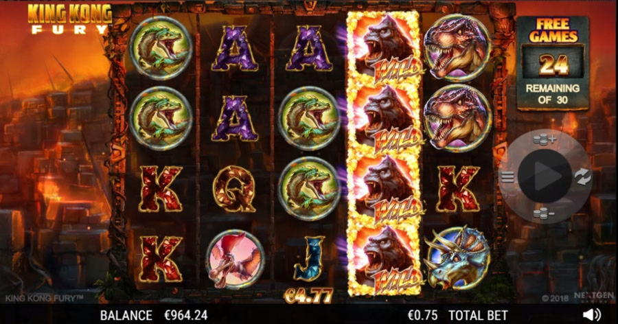 € 370 Casino Chip- ը Sloto'Cash- ում