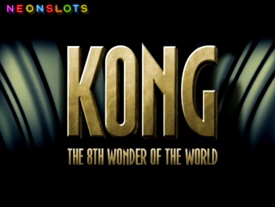 Ойын автоматтары King kong