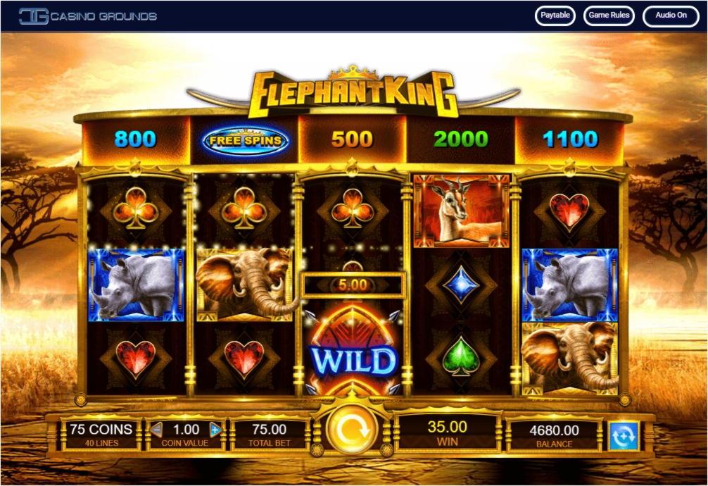 bWin $ 580赌场锦标赛