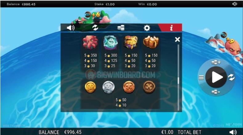 665% Нема правила Бонус! во Arcade Spins