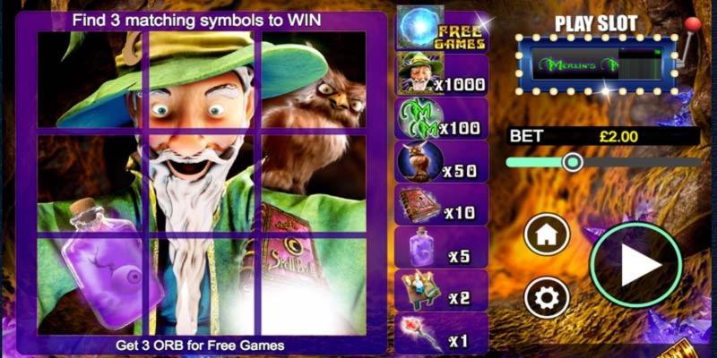 $ 320 No Deposit Casino Bonus pri g. Jack Vegasu