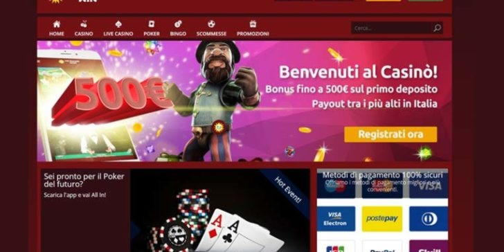 Eur 395 Free casino chip at King Billy Casino