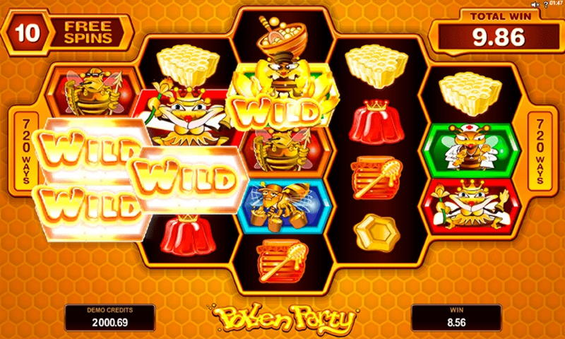 395% kasínový bonus na Jackpot 21