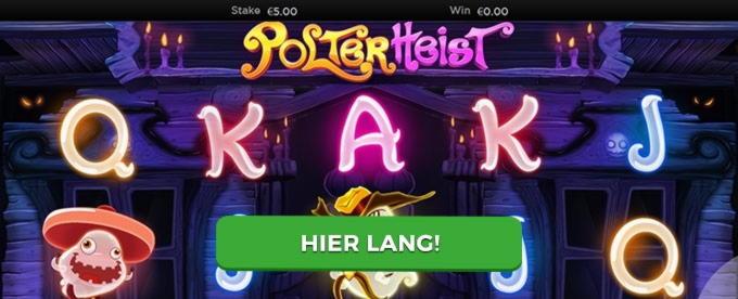 Jaak Casino-da 110 Free Casino spinsi
