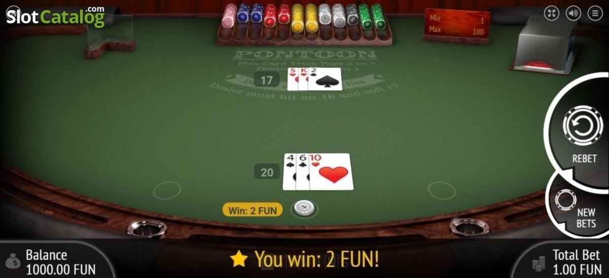 € 650 Free Casino Chip на Скрэтч Mania