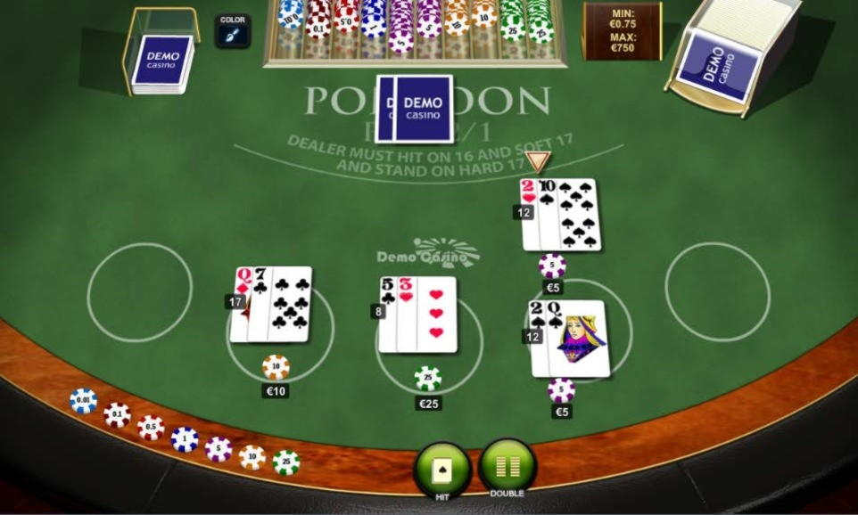 Euro 4625 No deposit kasino bonus di punjul Kasino