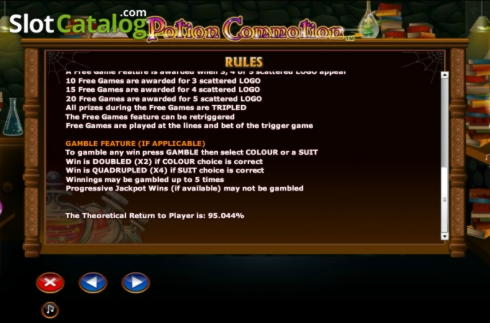 €545 free casino chip at Euro Slots