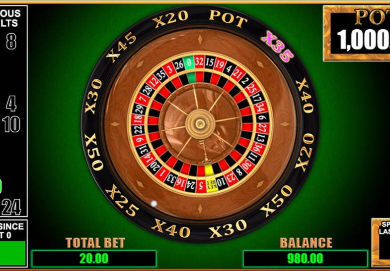 € 700 Besplatan čip u Big Spin Casino