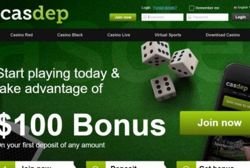 €650 casino chip at Speedy Bet