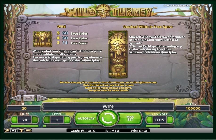 $ 1425 Ingen innskudd på Mega Casino