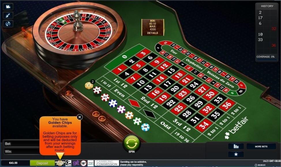 € 165 Online Casino turnir u Big Spin Casino