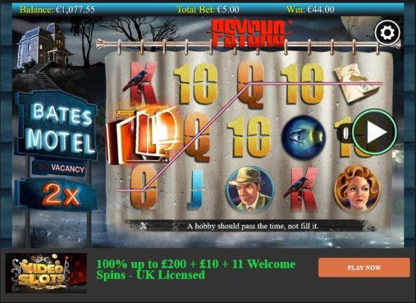 EUR 111 Noble Casino没有存款奖金