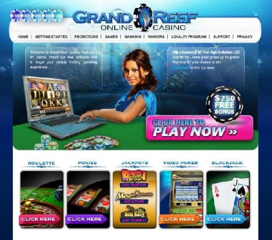 Eur 350 Online Casino Tournament at Sports Interaction