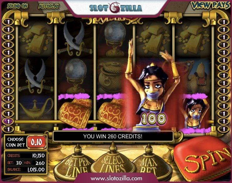 Atlantis Gold Casino-ийн 245 үнэгүй чип казино