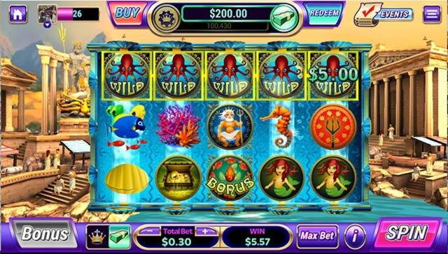 Bonus de casino 30% Signup chez Winorama
