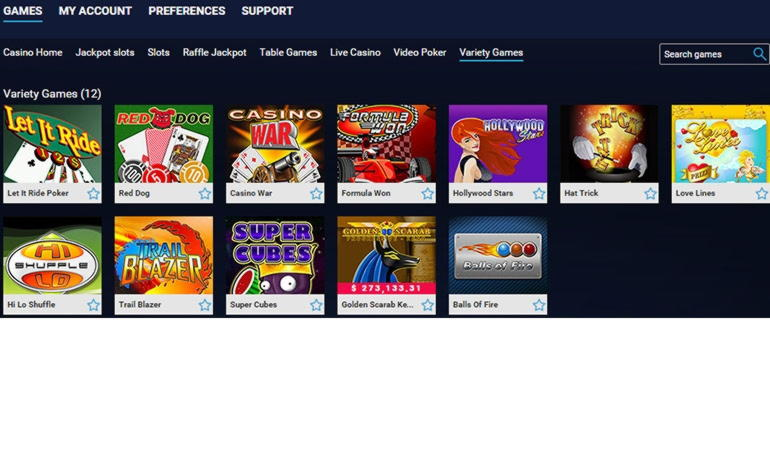 55 FREE Spins at Europa Casino
