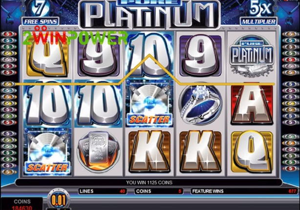 115 Free Spins Casino at Euro Slots