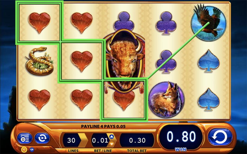 €1920 no deposit bonus casino at Slots 555