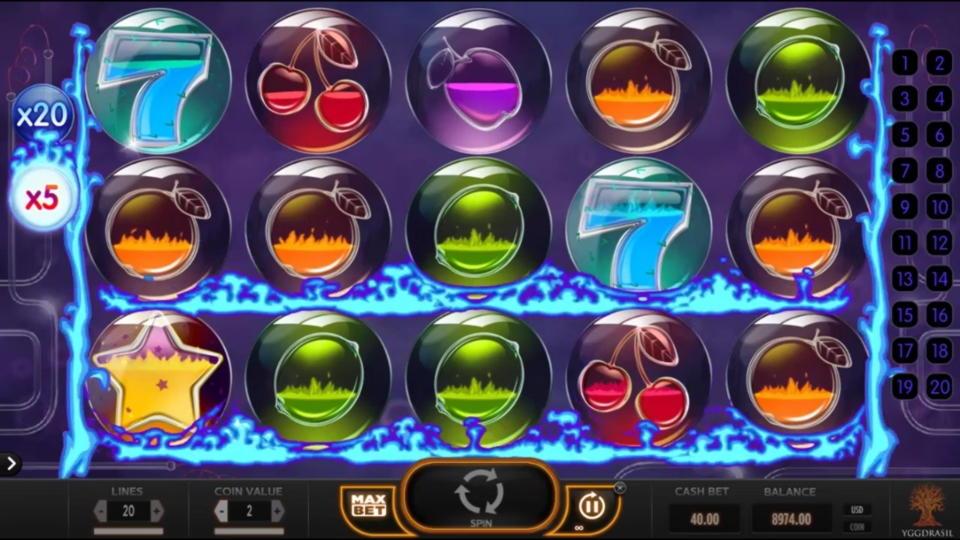 EURO 222 Free Chip Casino at Slotter