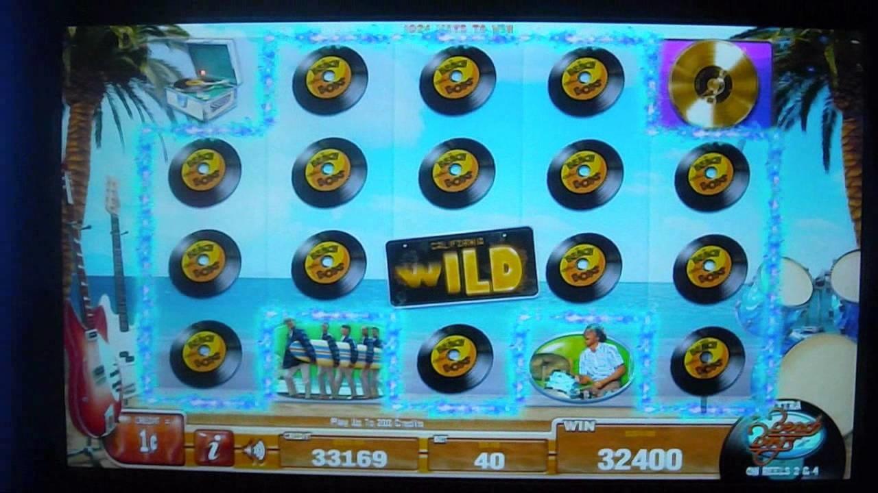 赢家赌场的35免费旋转