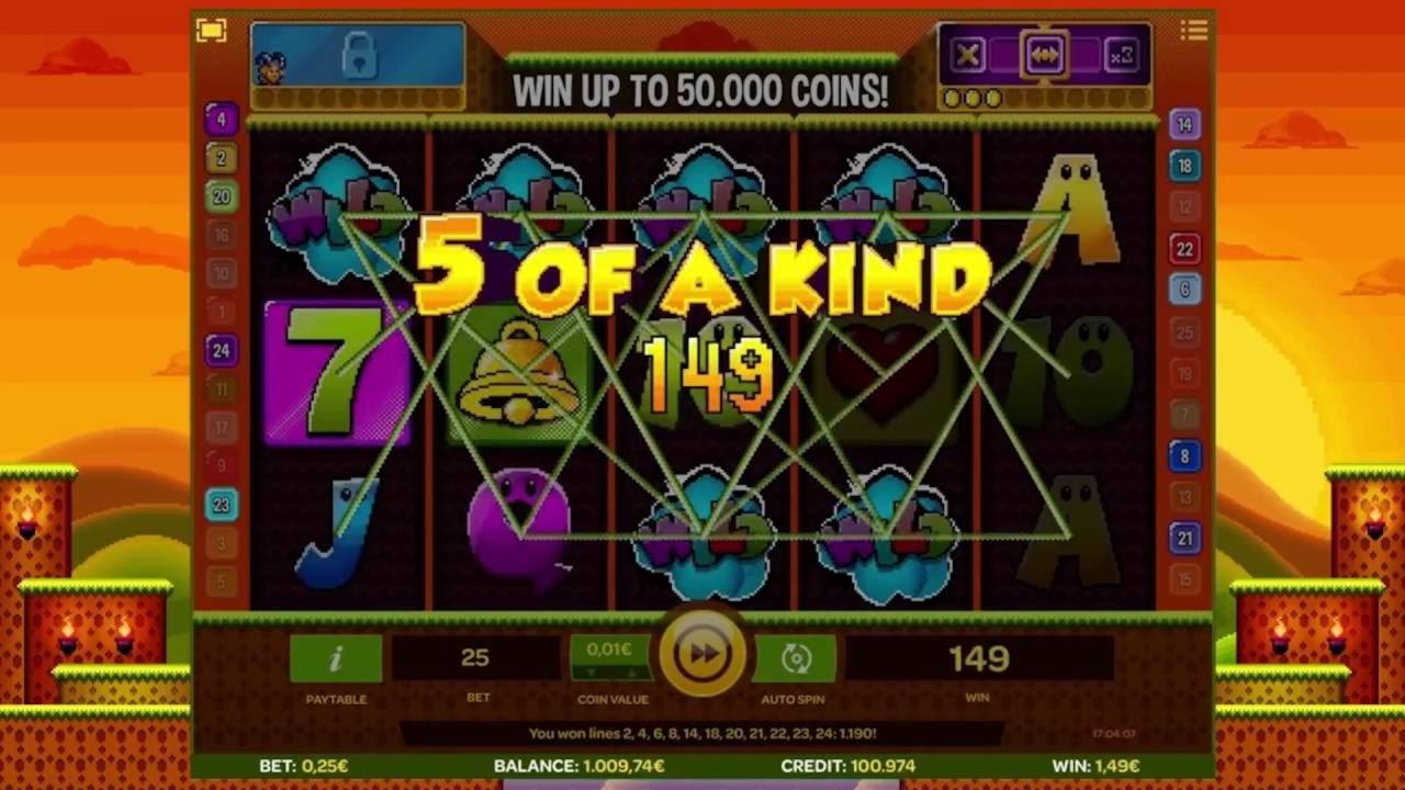 160% Präis Deposit Bonus am Ninja Casino