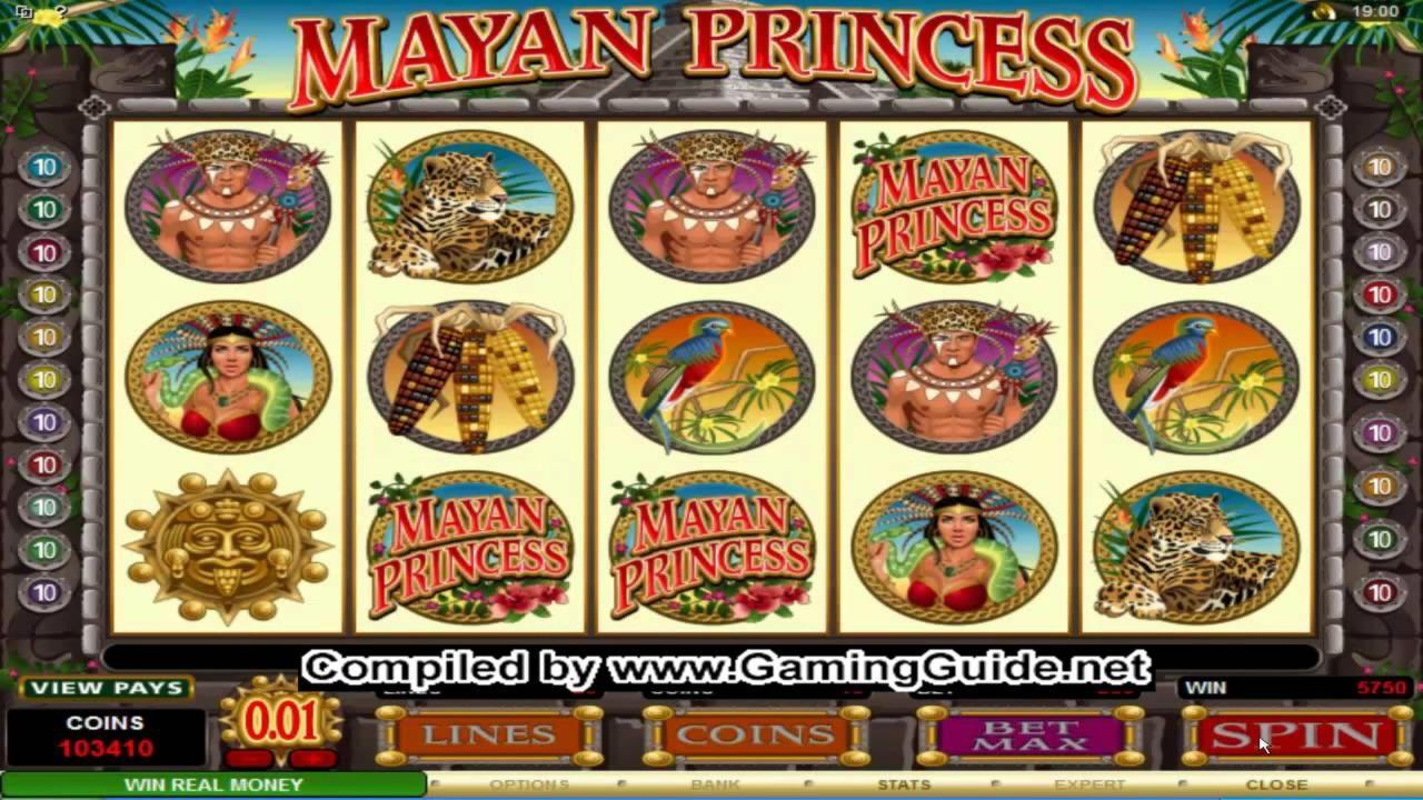 Tournoi 77 gratuit au casino MYB