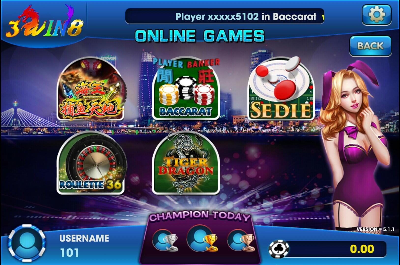 180% Welcome Bonus am Flume Casino