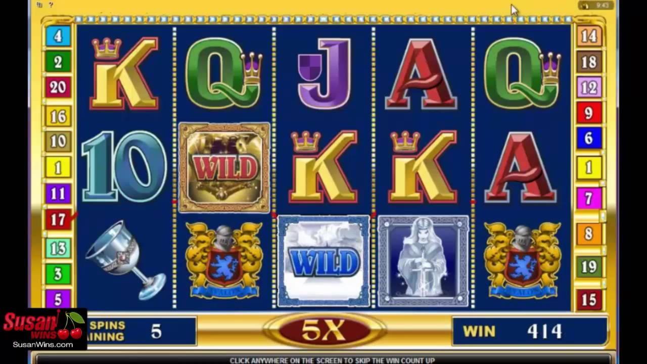 EURO 4365 No deposit at Casino 777