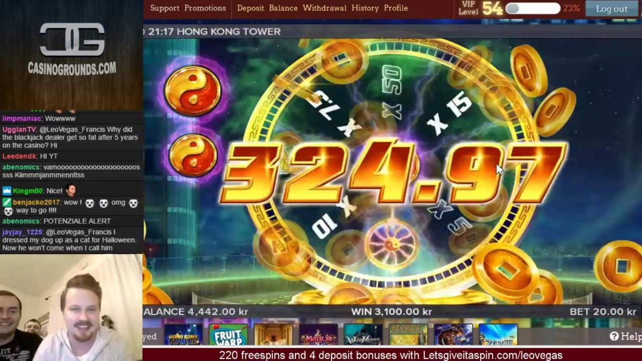 255% Uvítací bonus v kasíne Rise