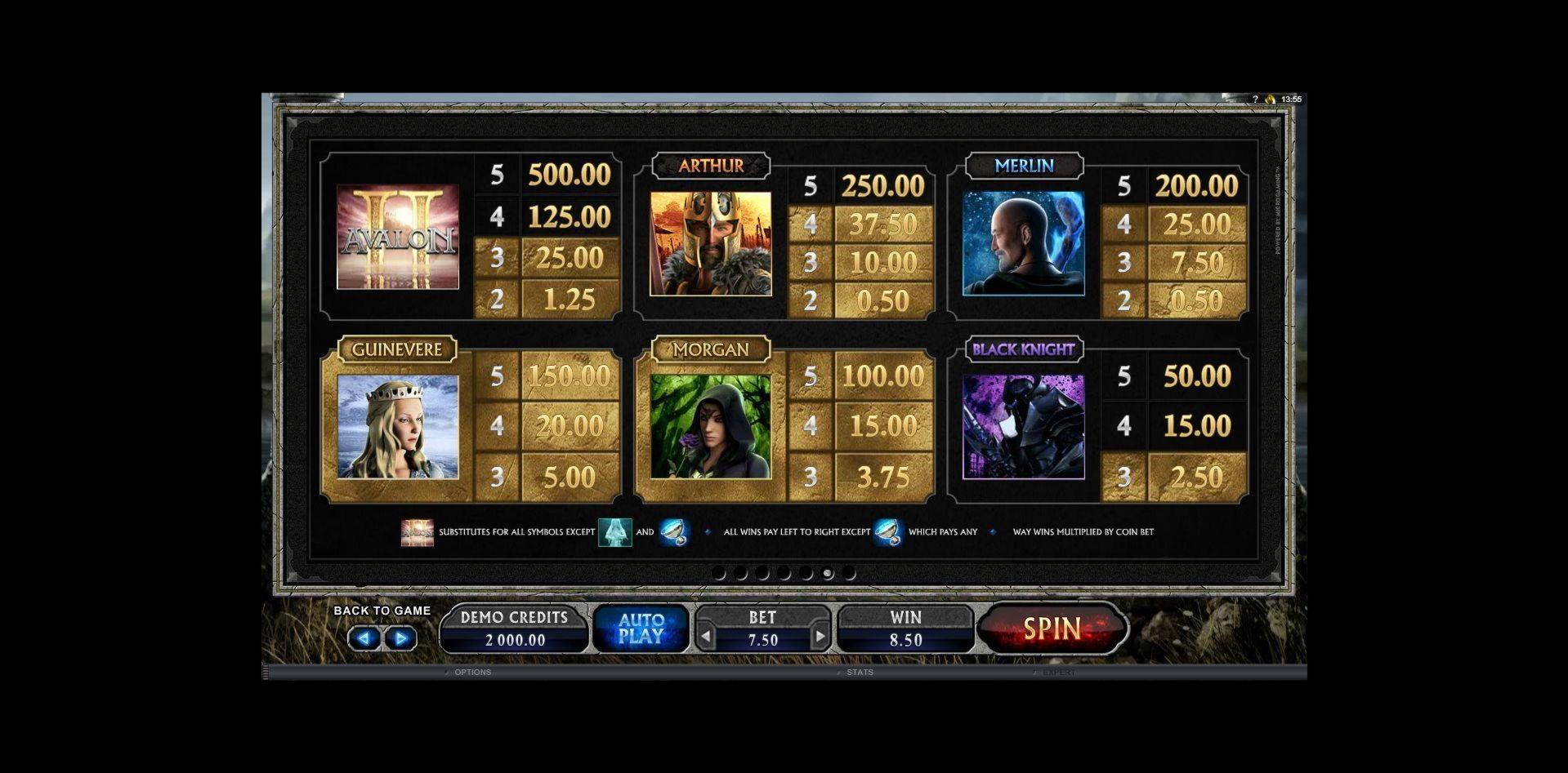 990% Signup casino bonus at Bit Starz
