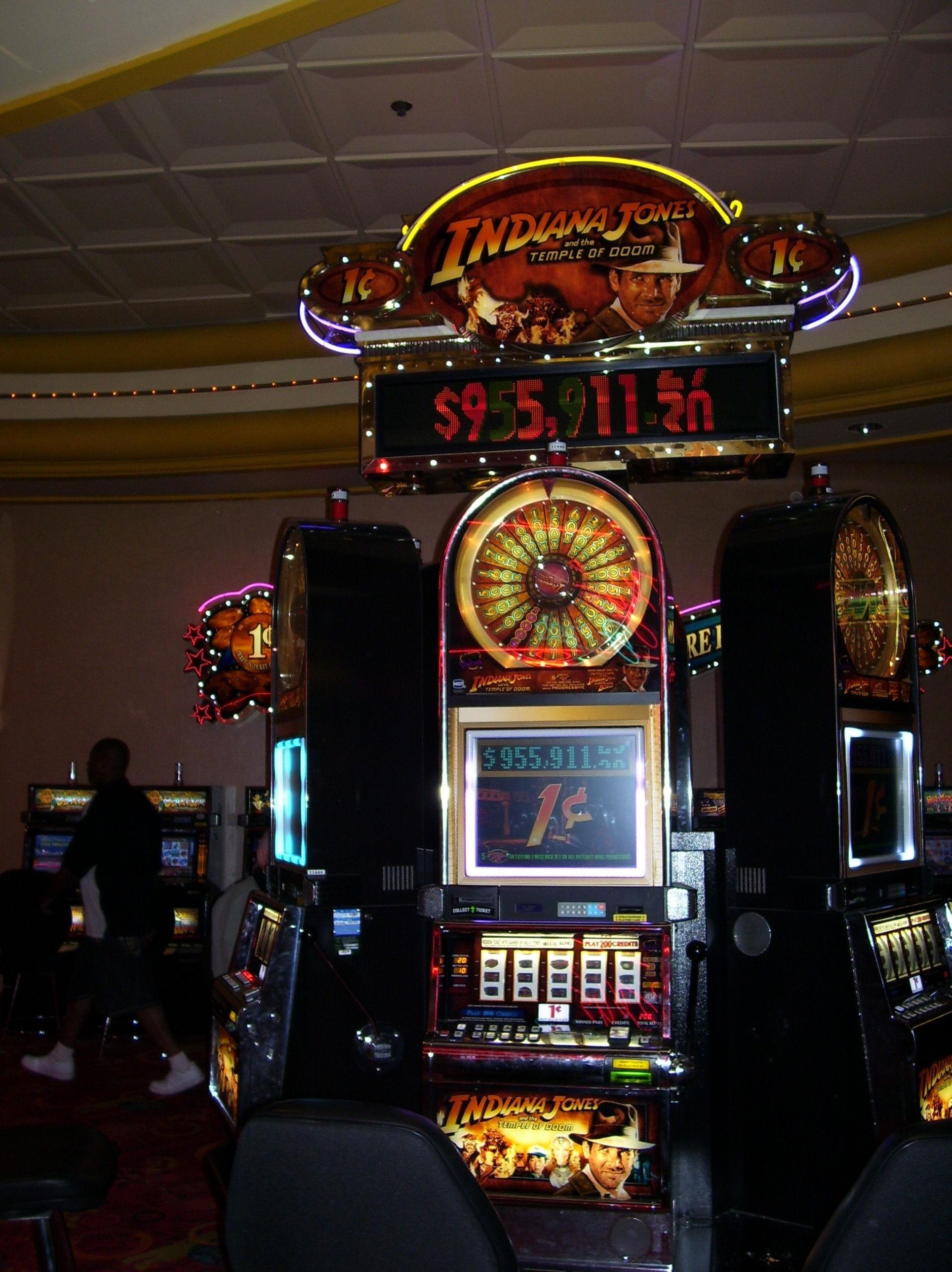 550% Casino Bonus bei Wins Park