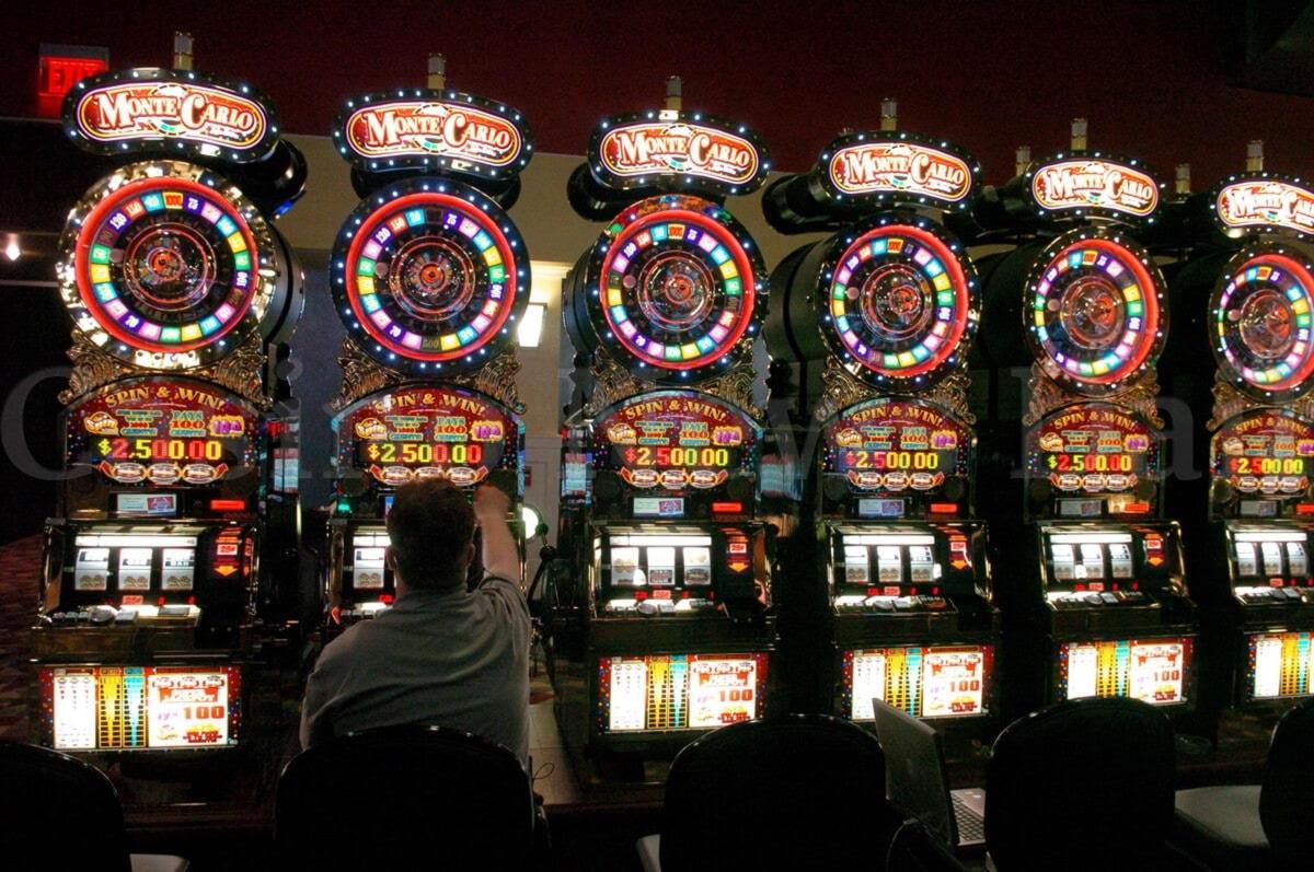 Euro 2370 NO deposit bonus di punjul Kasino