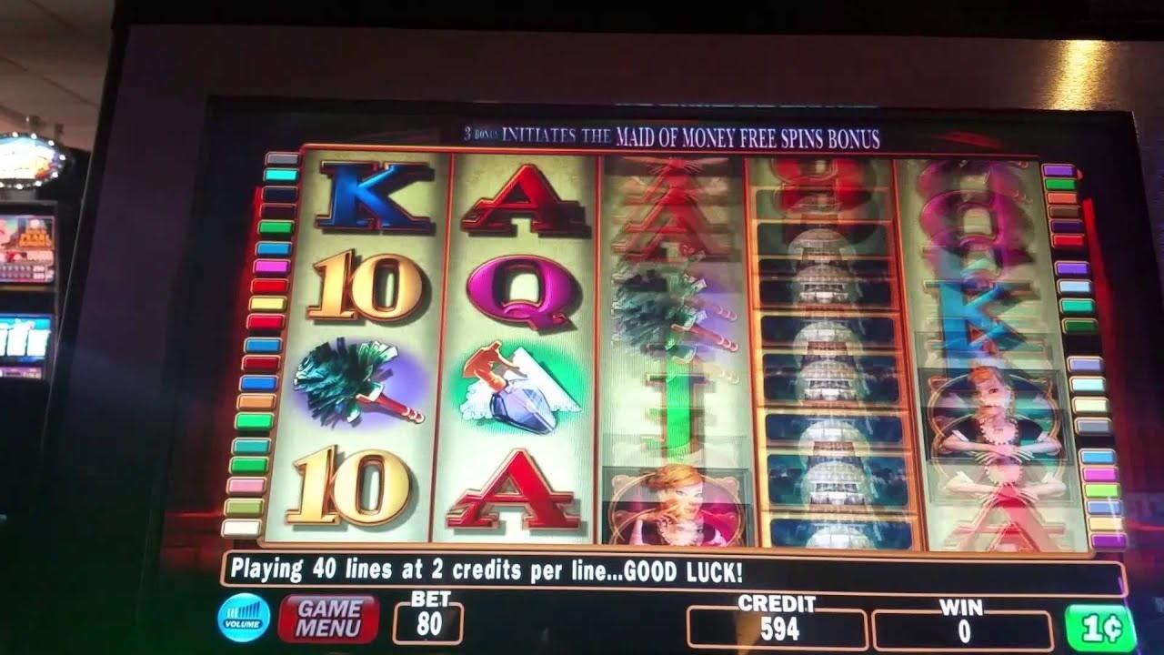 Eur 4025 žiadny vklad v Casino King