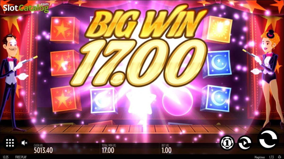 EURO 125 Free Casino Tournament at Island Jackpots
