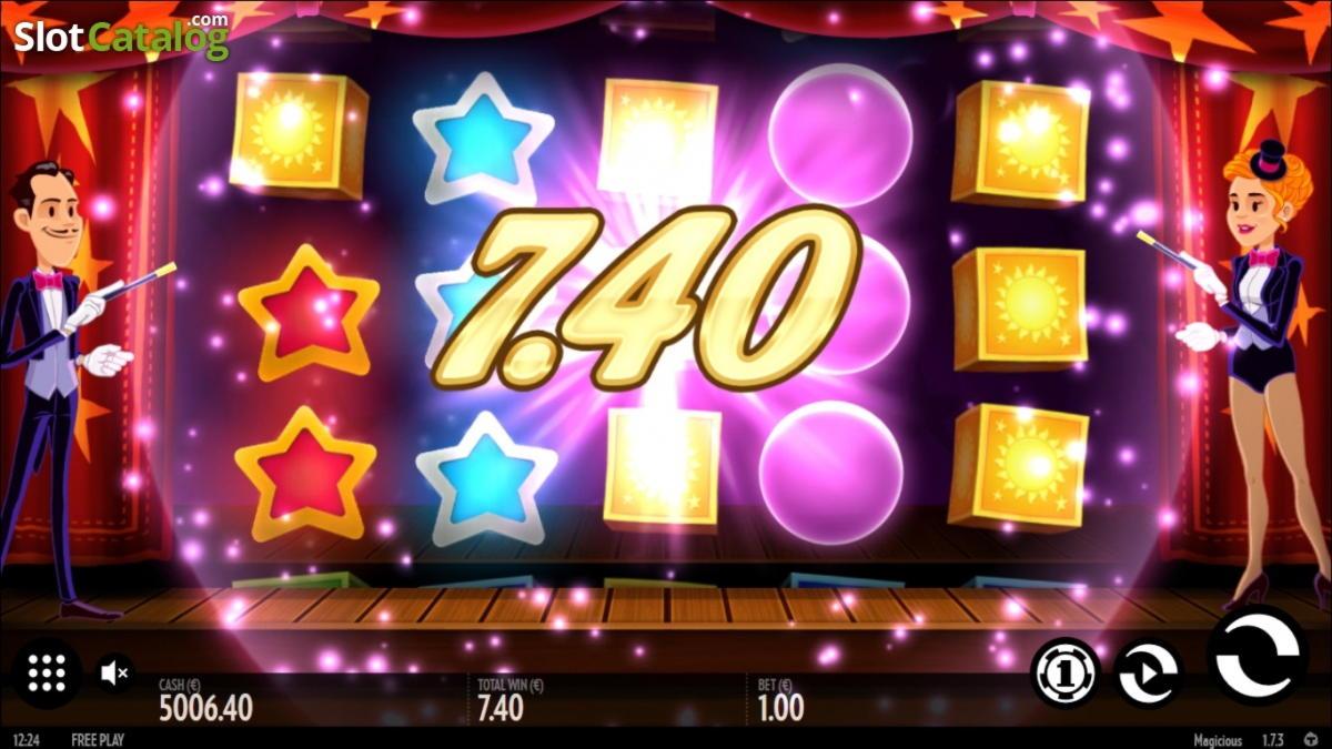 $750 Casino tournaments freeroll at Casino Luck