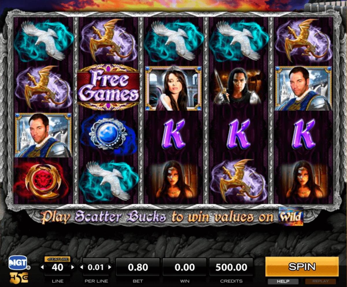 35 zdarma kasino točí v SC Casino