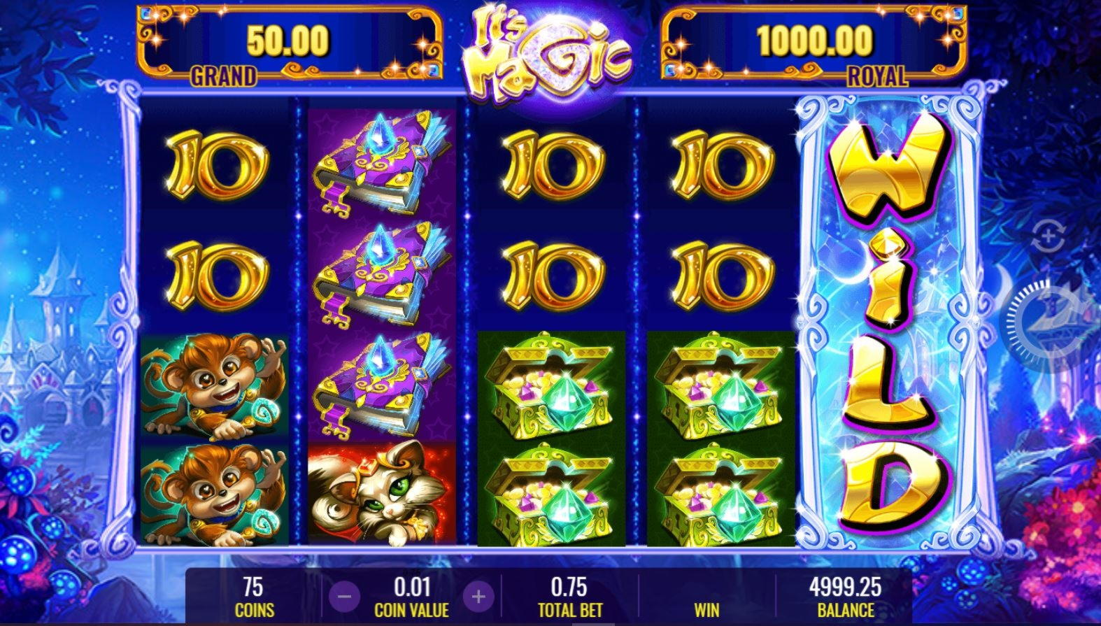 €585 Free Casino Ticket at Casino Las Vegas