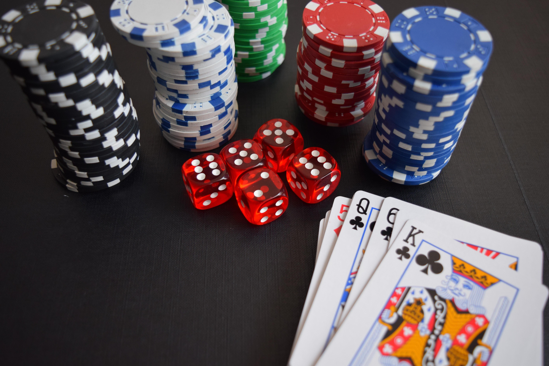 poker аўтаматы