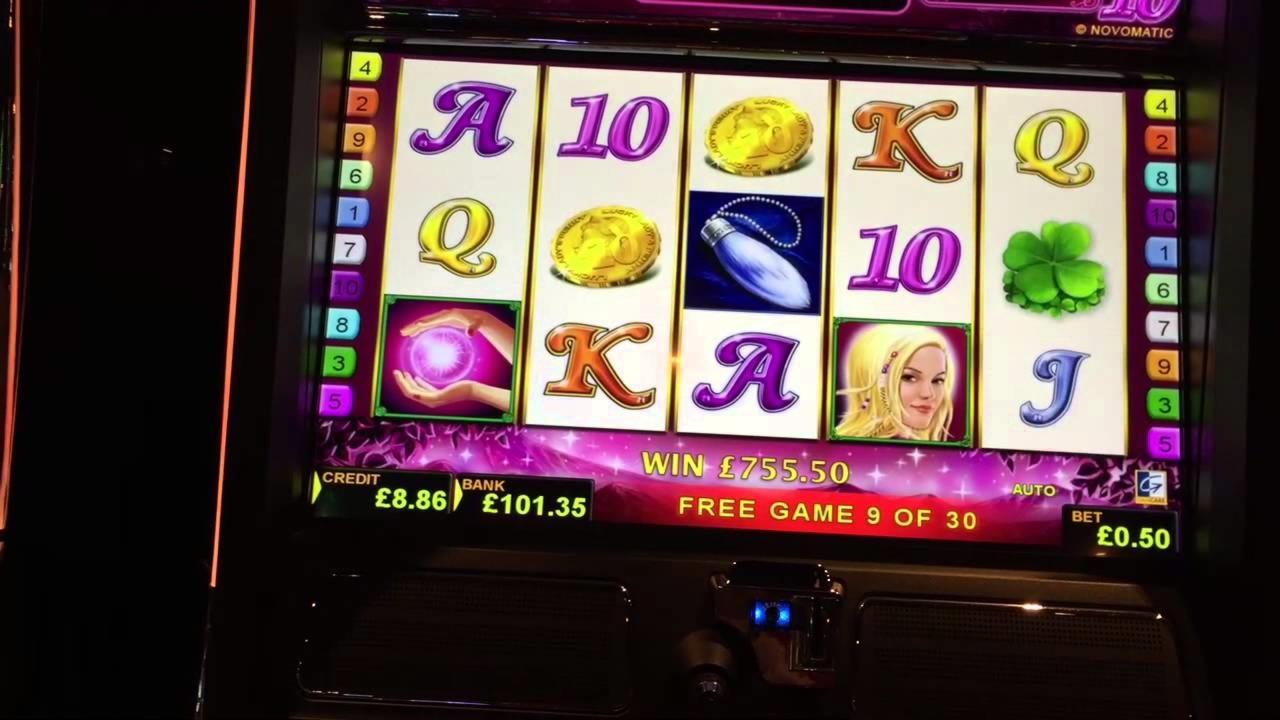 260 FREE Spins sur BGO Casino