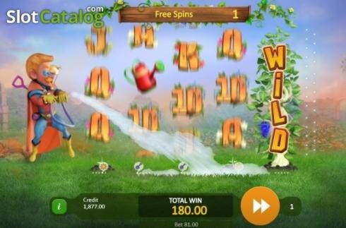 Kejohanan EUR 940 di Bingo Besties