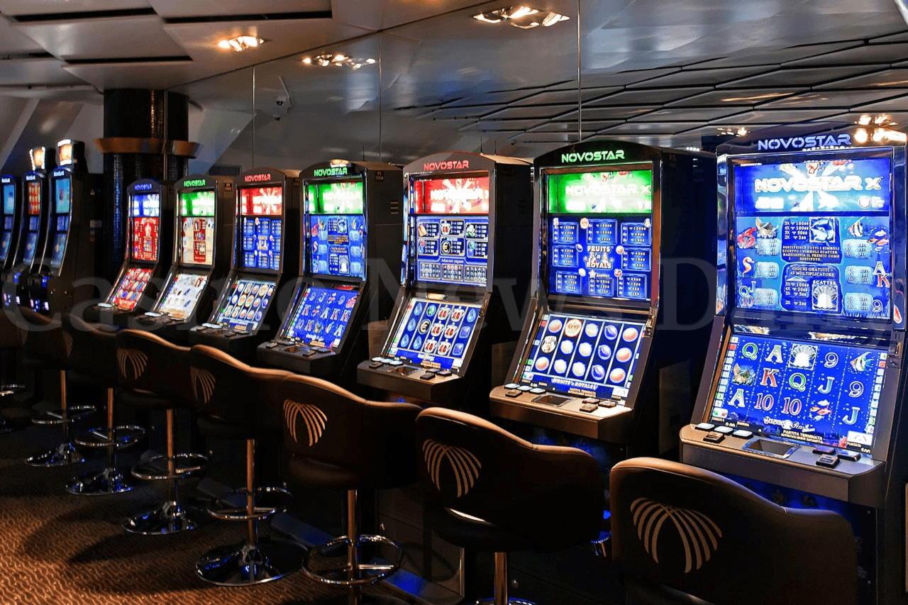 €4830 No Deposit Bonus Casino at Casino Luck