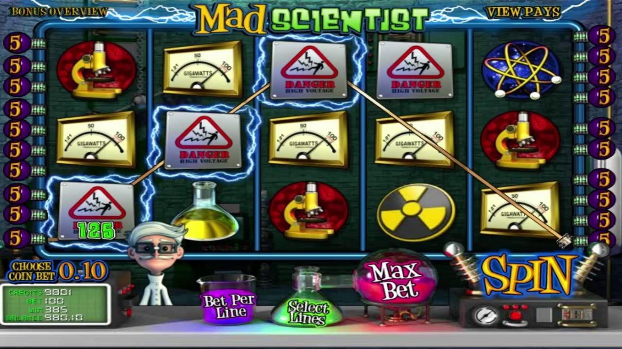 £3365 No deposit bonus at IVI Casino